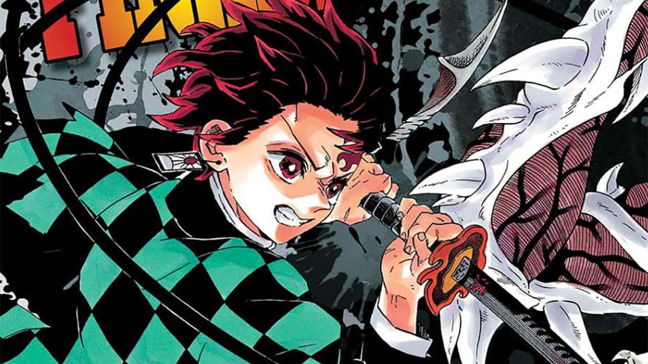Un fan ricrea una battaglia animata dal manga di Demon Slayer