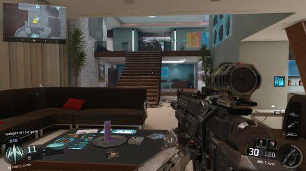 Un filmato mostra le abilità Cybercore: Control di Call of Duty Black Ops 3