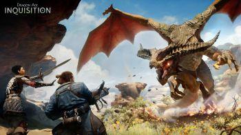 Un gioco della serie Dragon Age in stile XCOM?