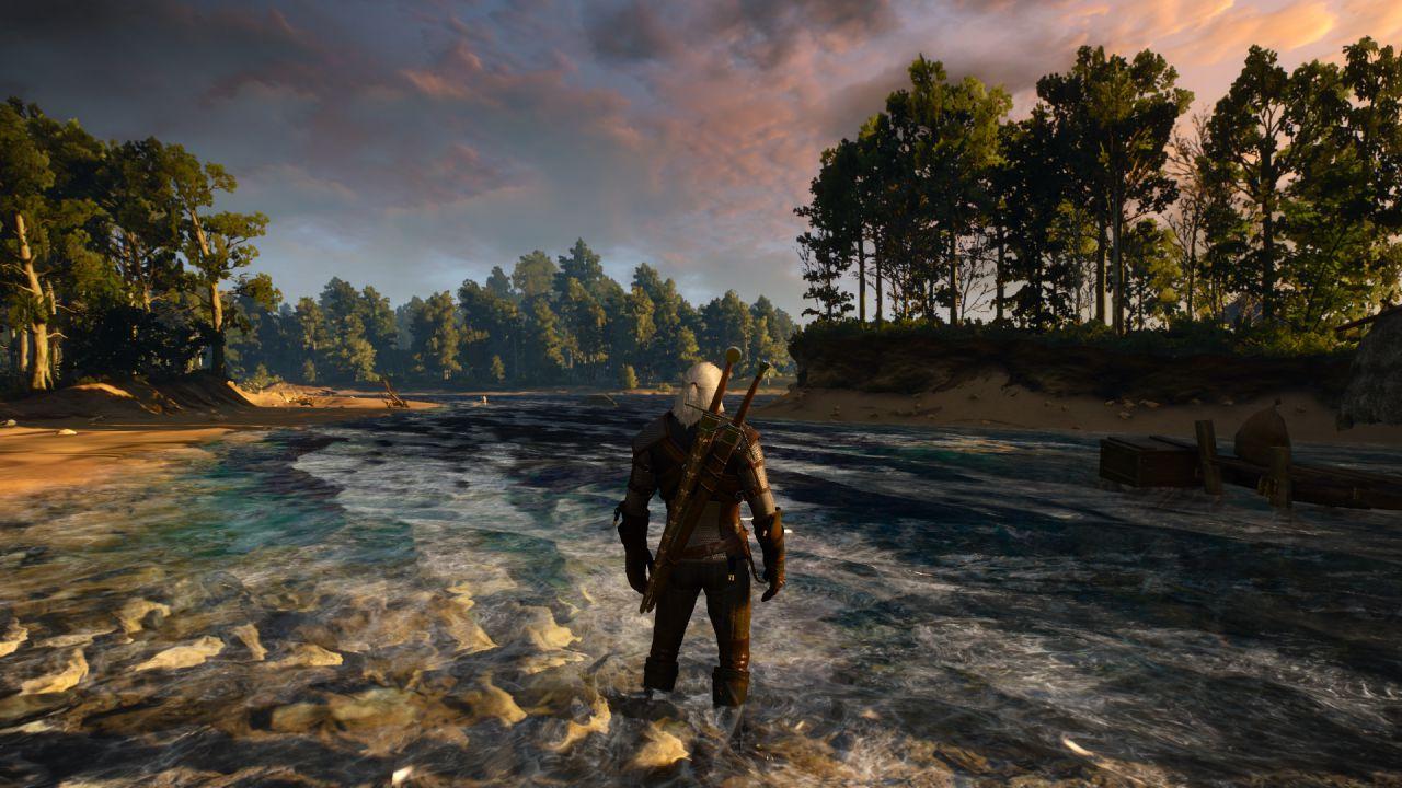 Un gioco in regalo acquistando The Witcher 3 Wild Hunt su Uplay