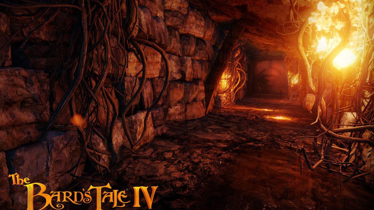 Un gioco in regalo a chi sostiene la campagna Kickstarter di The Bard's Tale IV nelle prime 24 ore