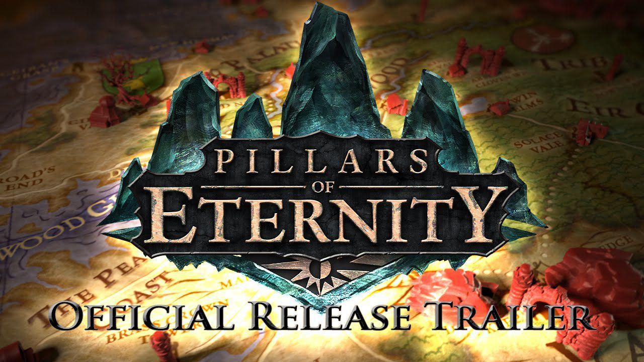 Un grave bug di Pillars of Eternity blocca tutte le abilità: Ecco come evitarlo