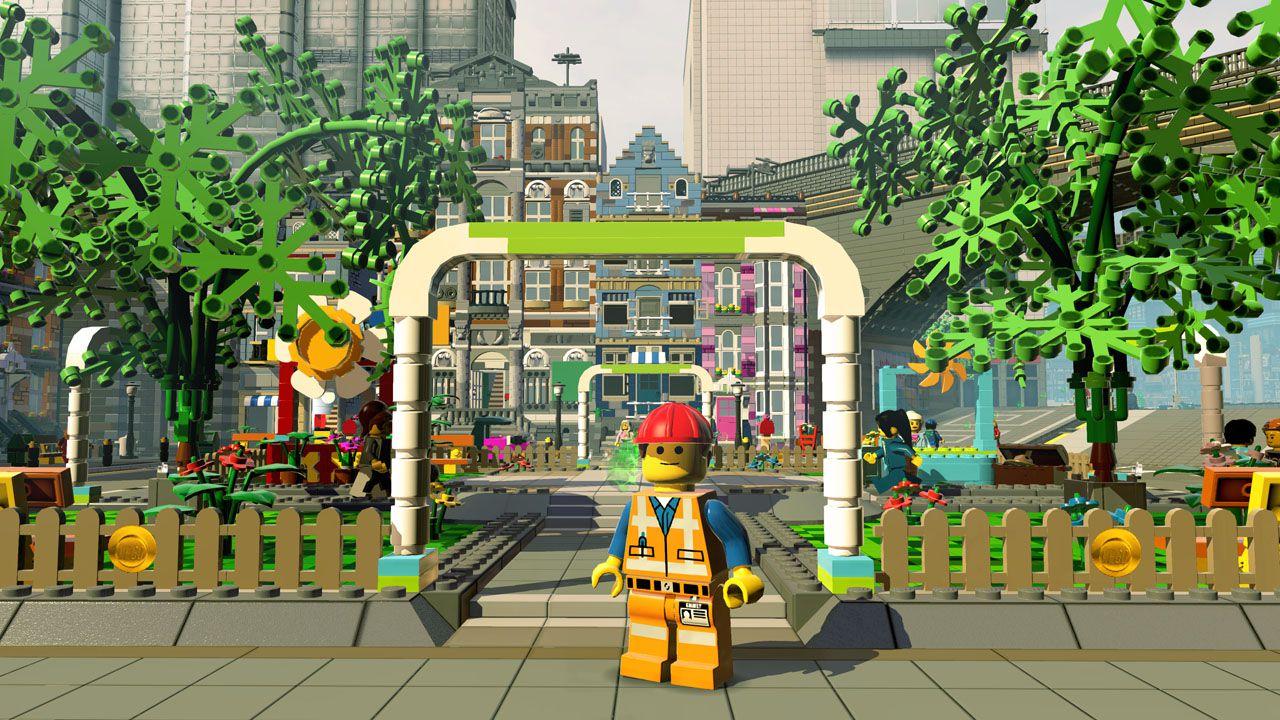 Un'immagine promozionale svela l'esistenza di LEGO Worlds?