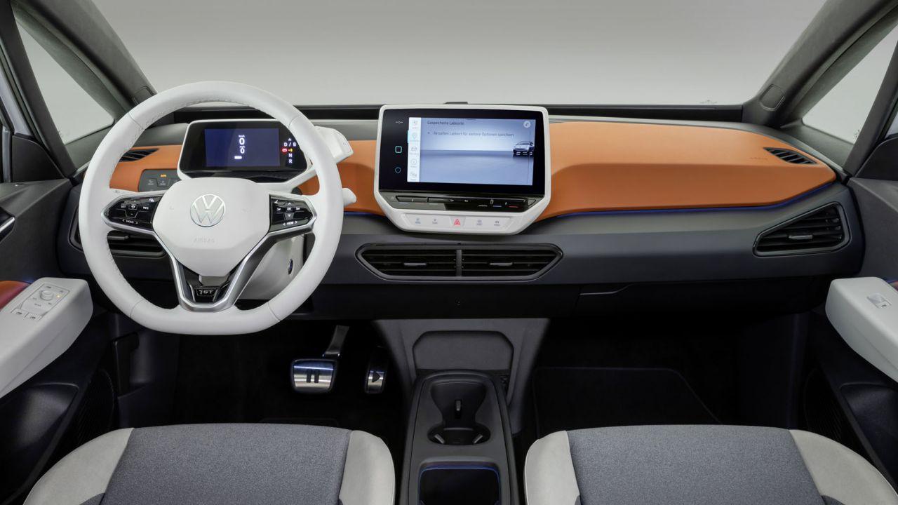 Un insider di Volkswagen: 'I problemi software della ID.3 sono molto seri'