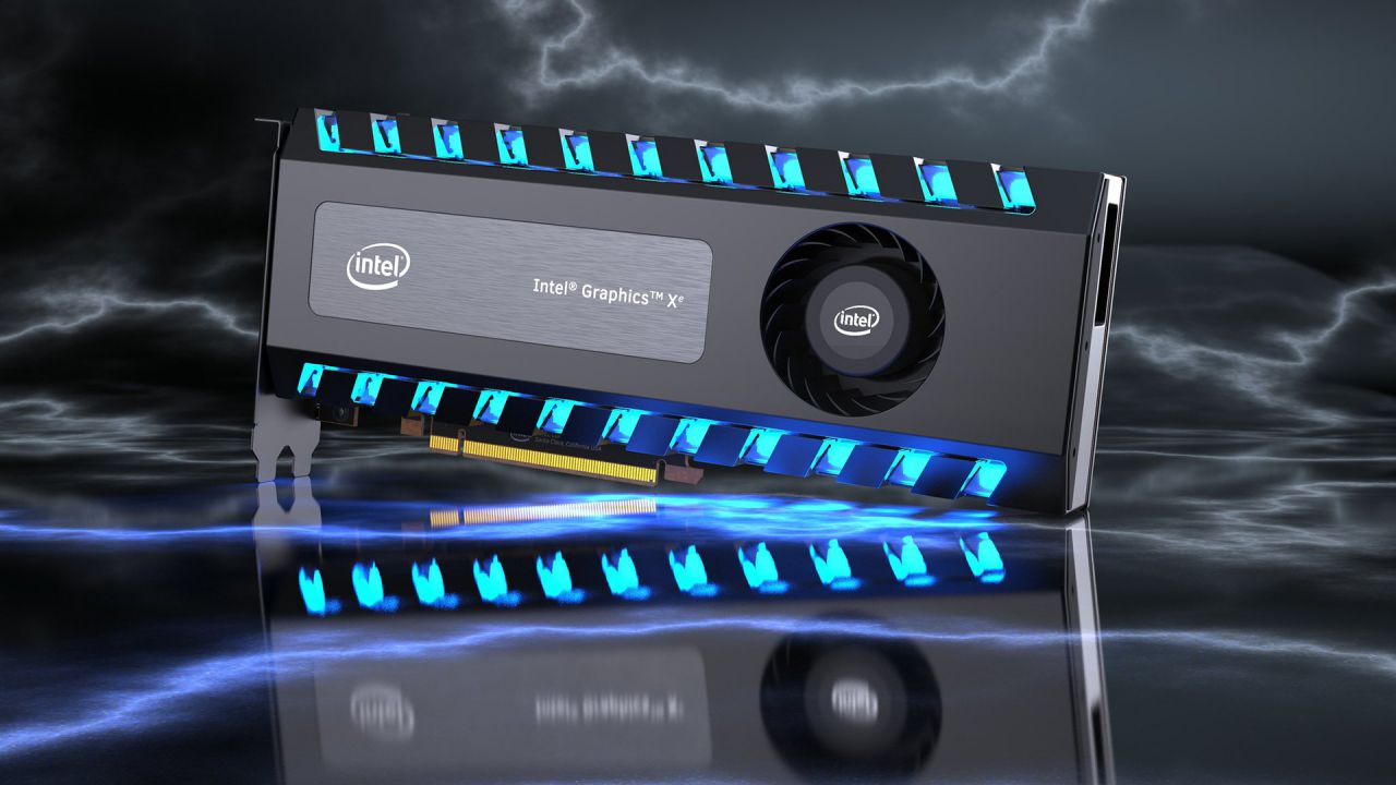 Un leak svela le caratteristiche delle nuove schede grafiche Intel Xe