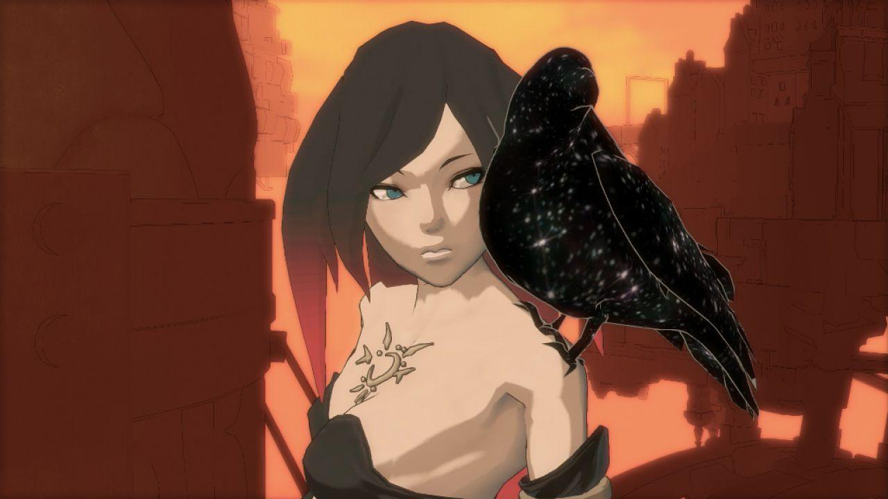 Un mare di immagini per Gravity Rush Remastered