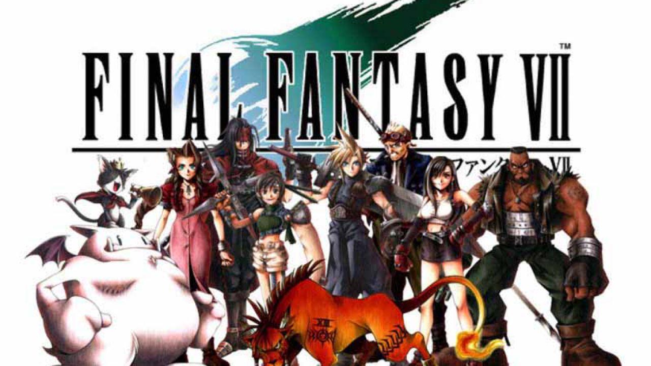 Un milione di copie per Final Fantasy VII su PC, il doppio rispetto a FF XIII