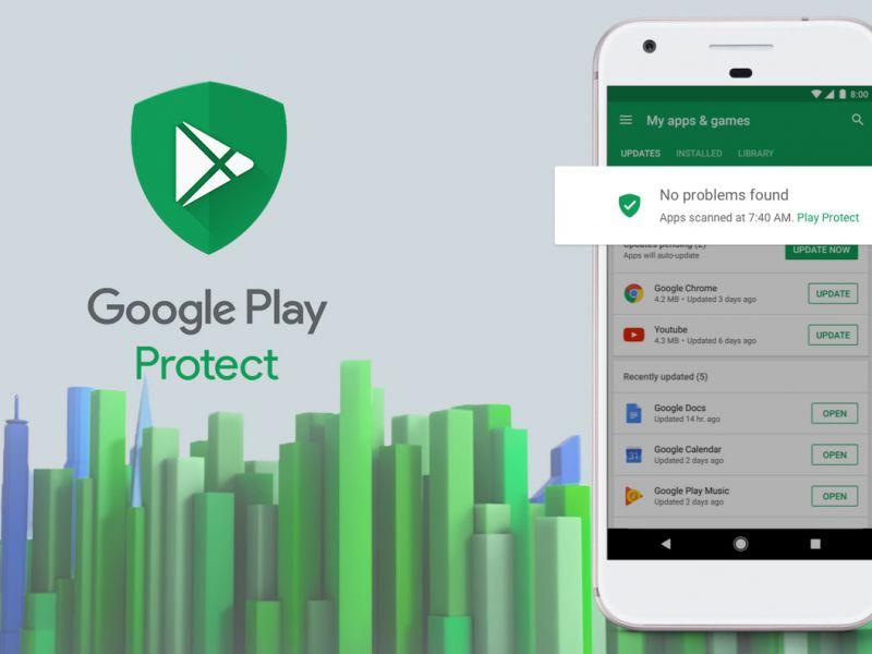 Un nuovo adware sul Play Store sta rendendo inutilizzabili gli smartphone Android