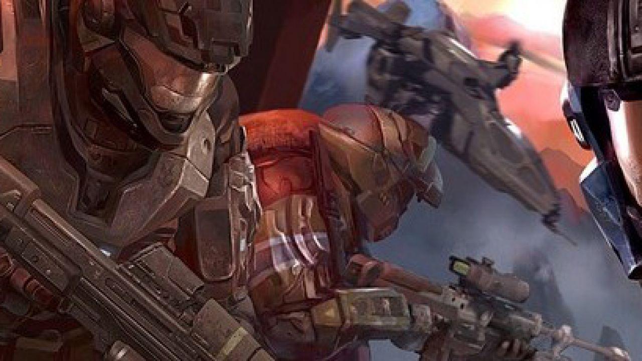 Un nuovo annuncio per Halo in arrivo?