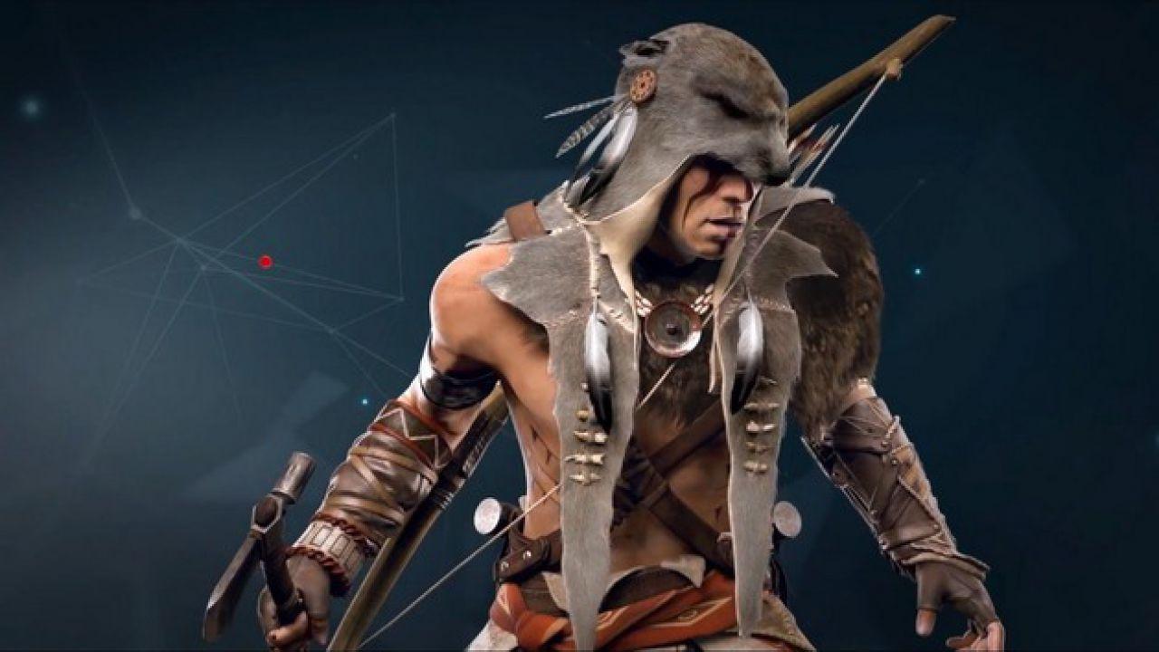 Un nuovo Assassin's Creed in arrivo il prossimo anno fiscale: nuovo eroe e nuova ambientazione