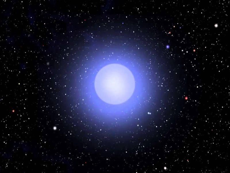 Un nuovo modo per cercare la vita: intorno ai 'cadaveri' delle stelle nane bianche
