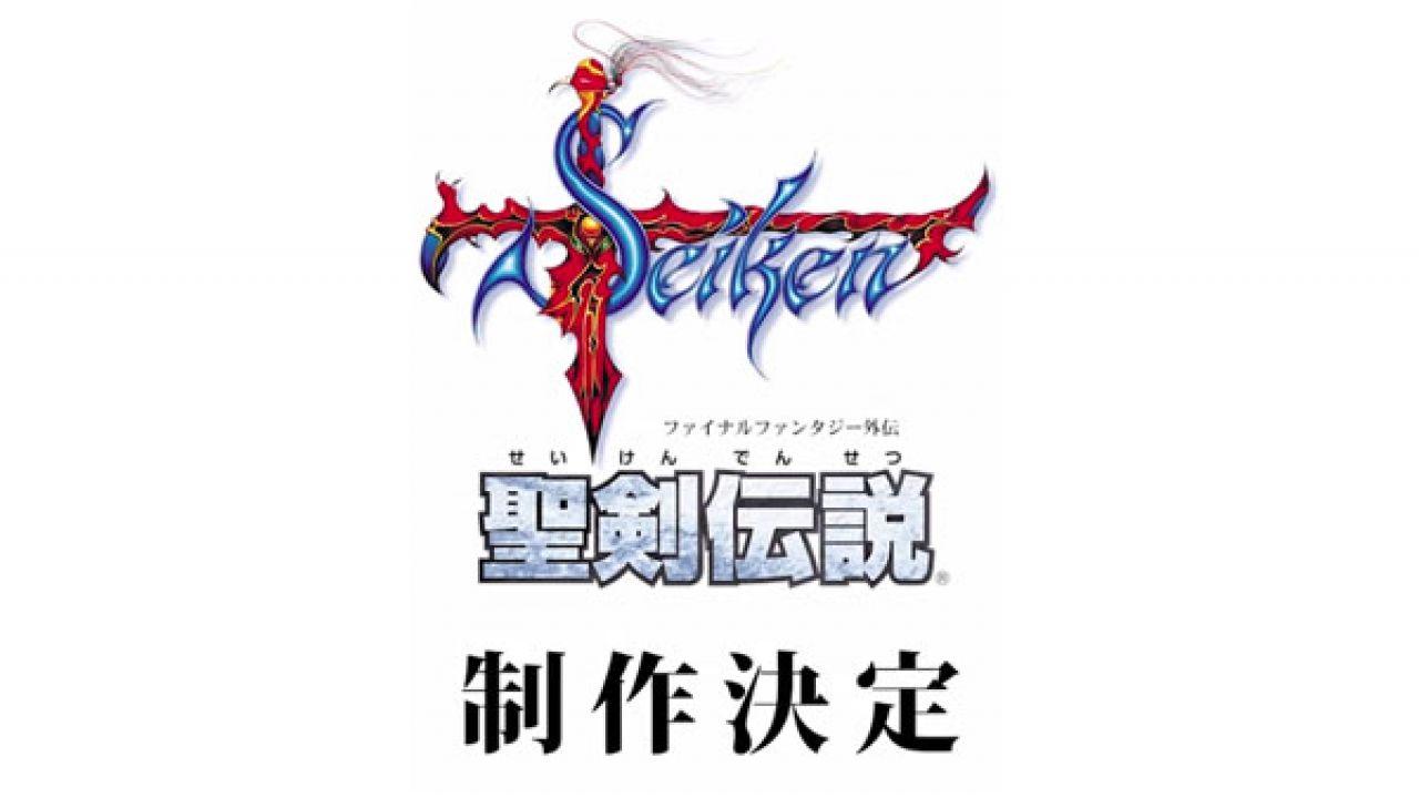 Un nuovo Final Fantasy Adventure è in sviluppo