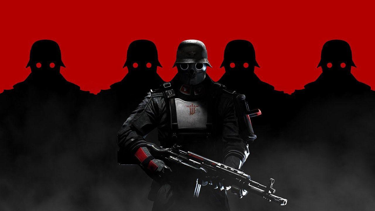 Un nuovo indizio per l'esistenza di Wolfenstein: The New Colossus