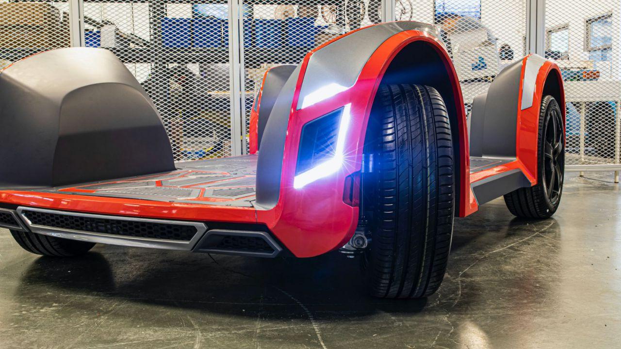 Un nuovo progetto punta a rivoluzionare per sempre le auto elettriche: ecco come