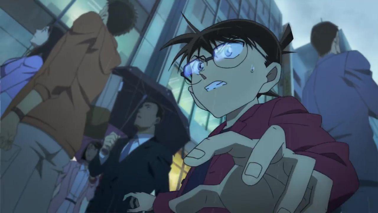Un nuovo promo di Detective Conan: Zero's Executioner mostra alcune nuove scene del film
