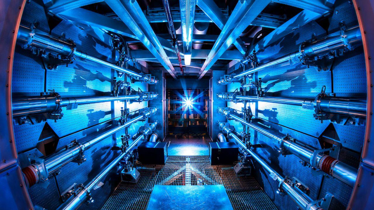 Un nuovo reattore è incredibilmente vicino alla fusione nucleare