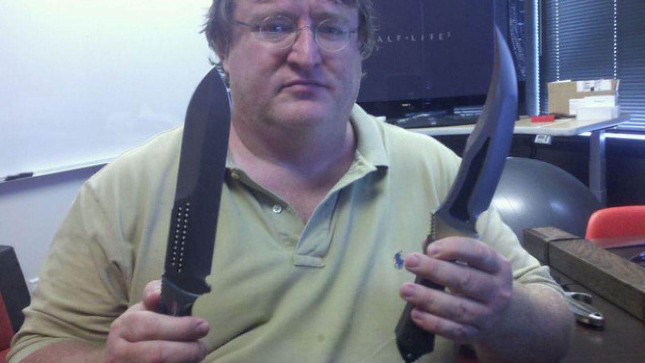 Un nuovo rumor su Half-Life 3 lo definisce uno shooter open-world