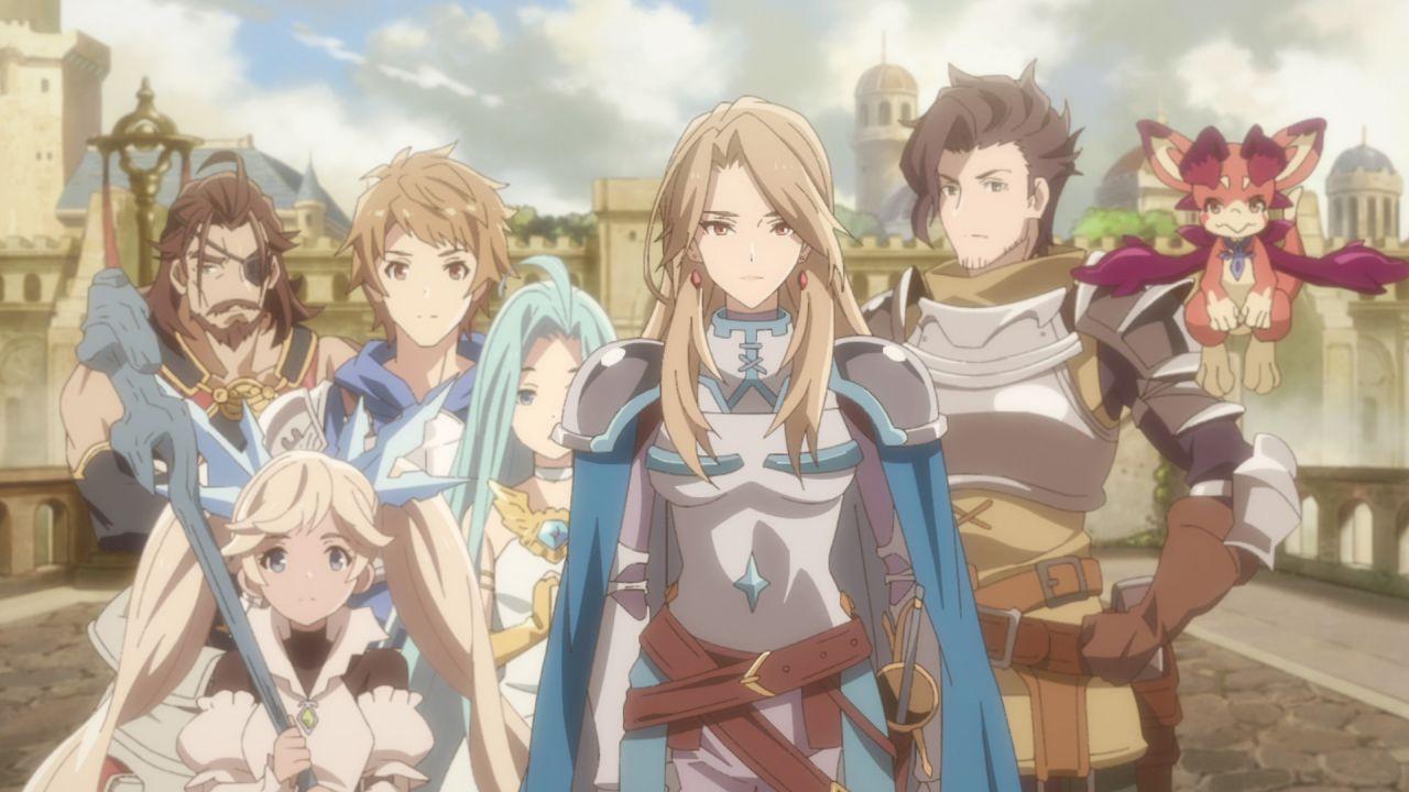 Un nuovo speciale per Granblue Fantasy, l'anime tratto dal videogame