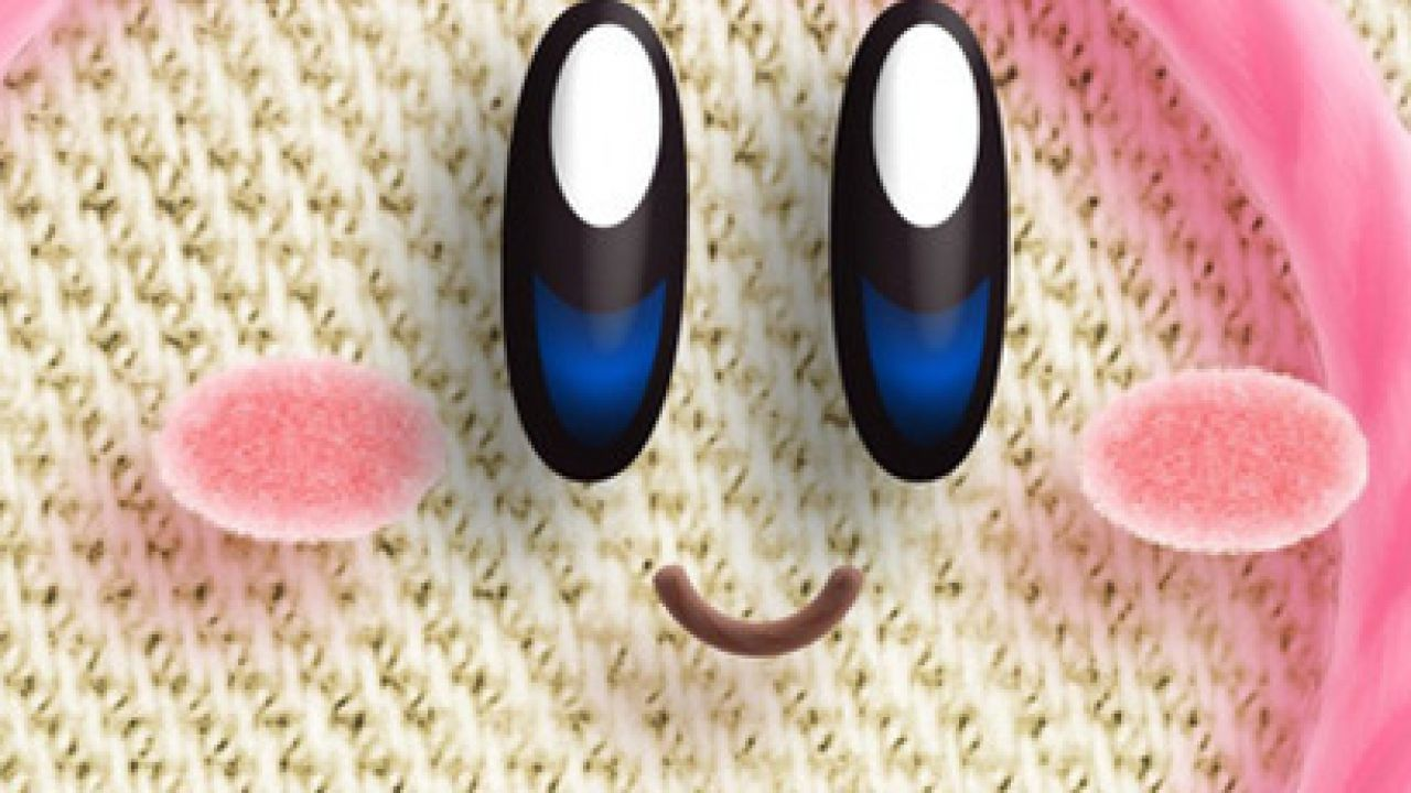 Un nuovo titolo di Kirby in arrivo per Nintendo Wii