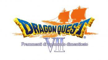 Un nuovo trailer per Dragon Quest VII: diamo uno sguardo all' HUB di gioco