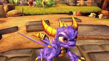 Un nuovo trailer per Skylanders Spyro's Adventure