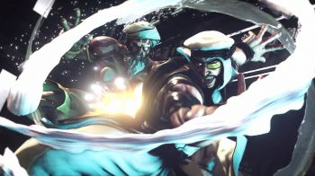 Un nuovo trailer per  Street Fighter V a pochi giorni dall'uscita