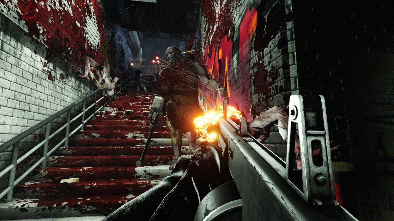 Un nuovo video gameplay di Killing Floor 2 mostra il boss Hans Volter