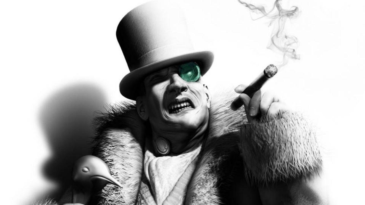 Un nuovo videogioco della serie Batman Arkham nel 2013