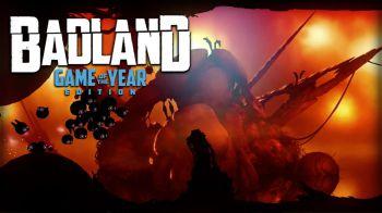 Un'ora di gameplay di Badland Game of the Year Edition