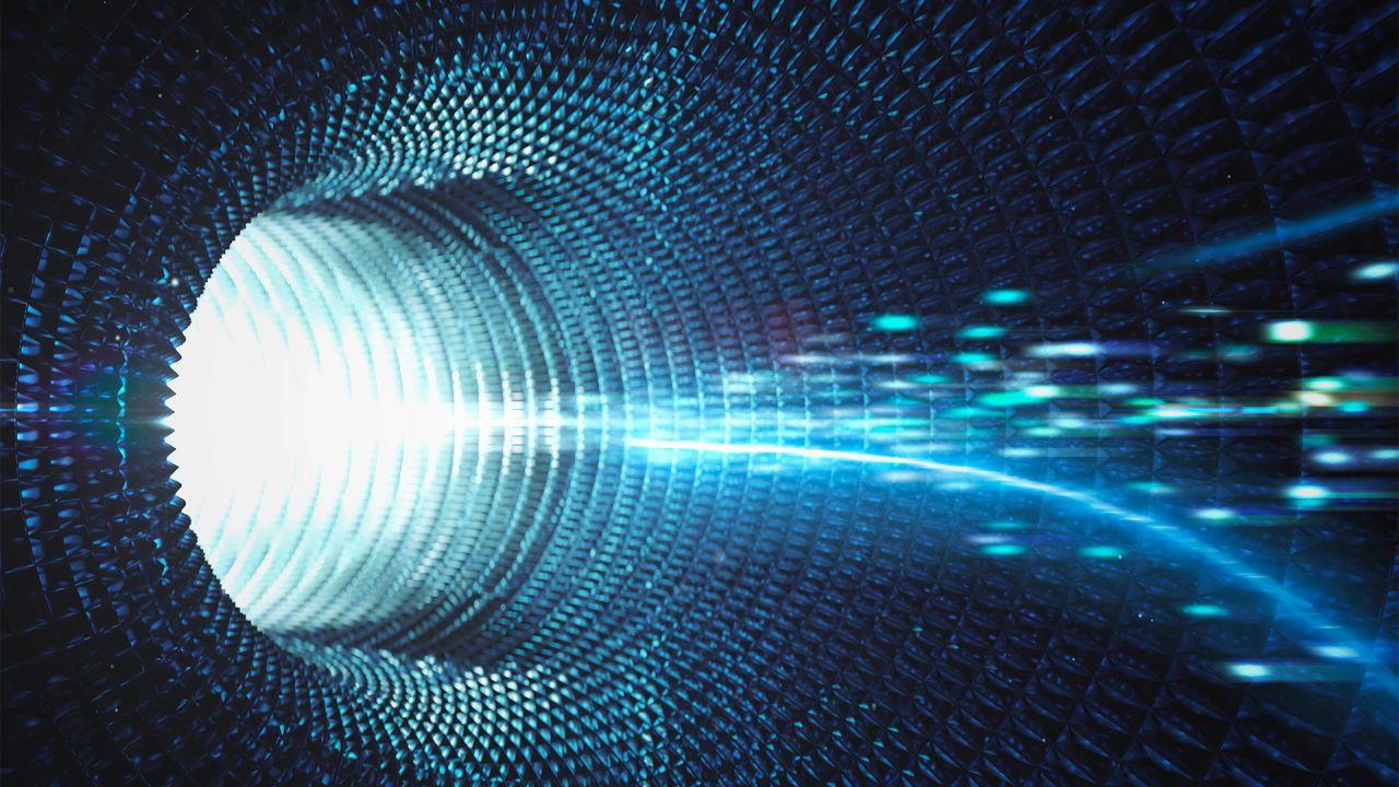 Un particolare effetto quantistico ha reso questo sensore capace di 'autoalimentarsi'