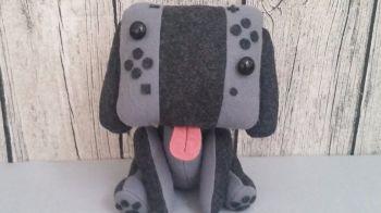 Un peluche per Nintendo Switch