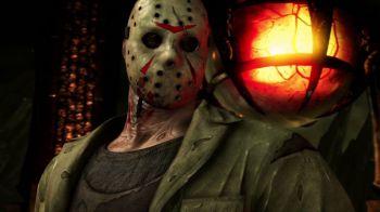 Un picchiaduro con i personaggi dei film horror? Ed Boon ci sta pensando