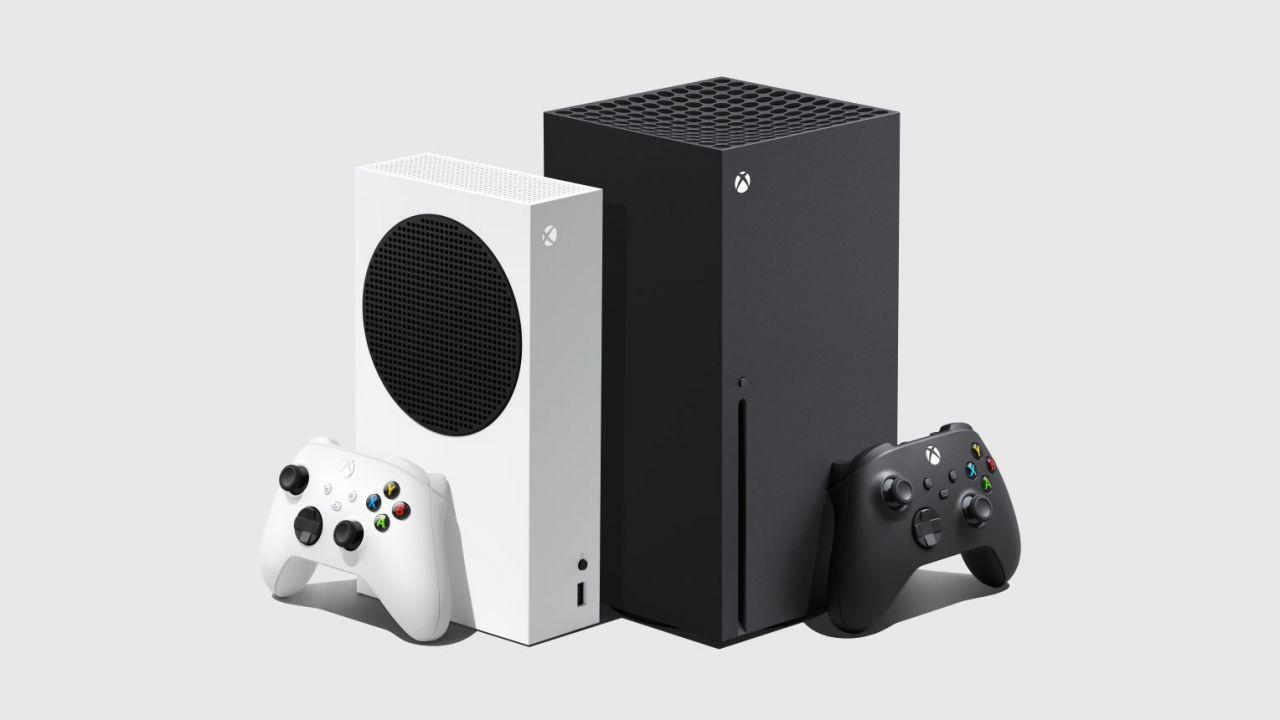 Un pomeriggio con Xbox Series X/S: maratona in diretta su Twitch oggi dalle 15:00