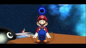 Un porting di Super Mario Galaxy 2 su 3DS? Impossibile per Nintendo