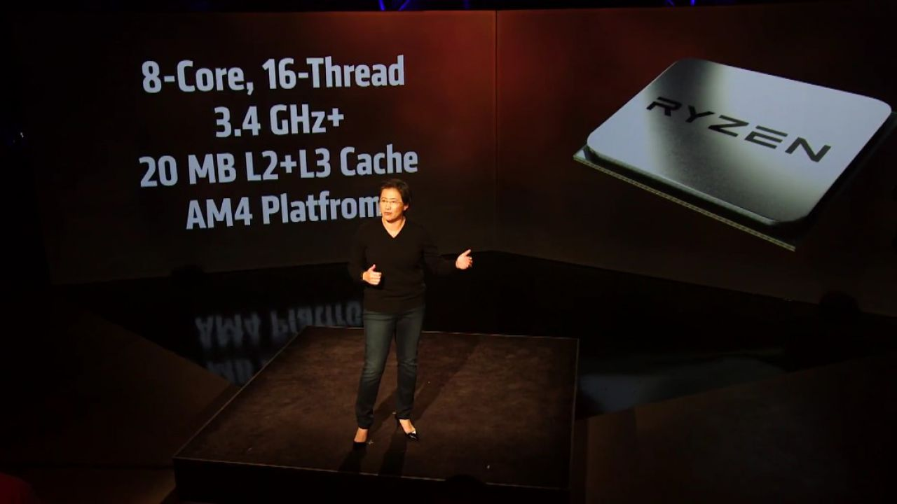 Un processore AMD Ryzen 7 è stato portato oltre i 5,2 GHz su tutti core