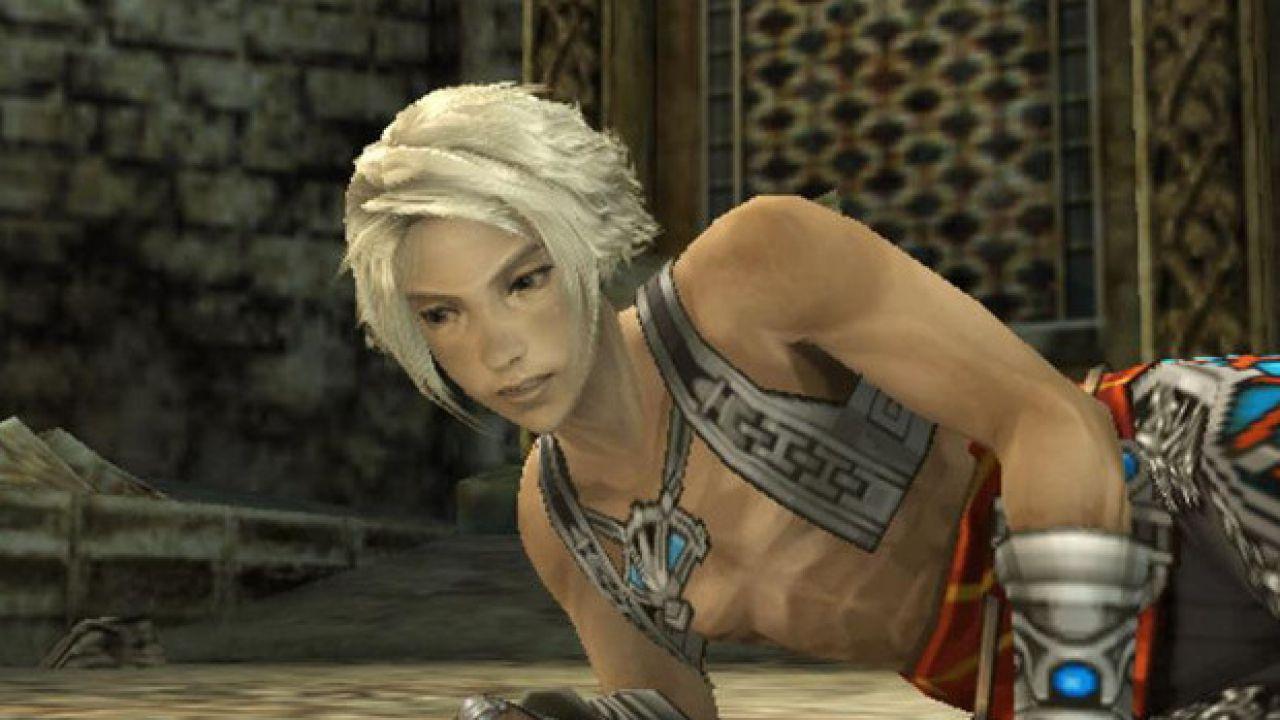 Un prologo per Dissidia Duodecim Final Fantasy: Prologus