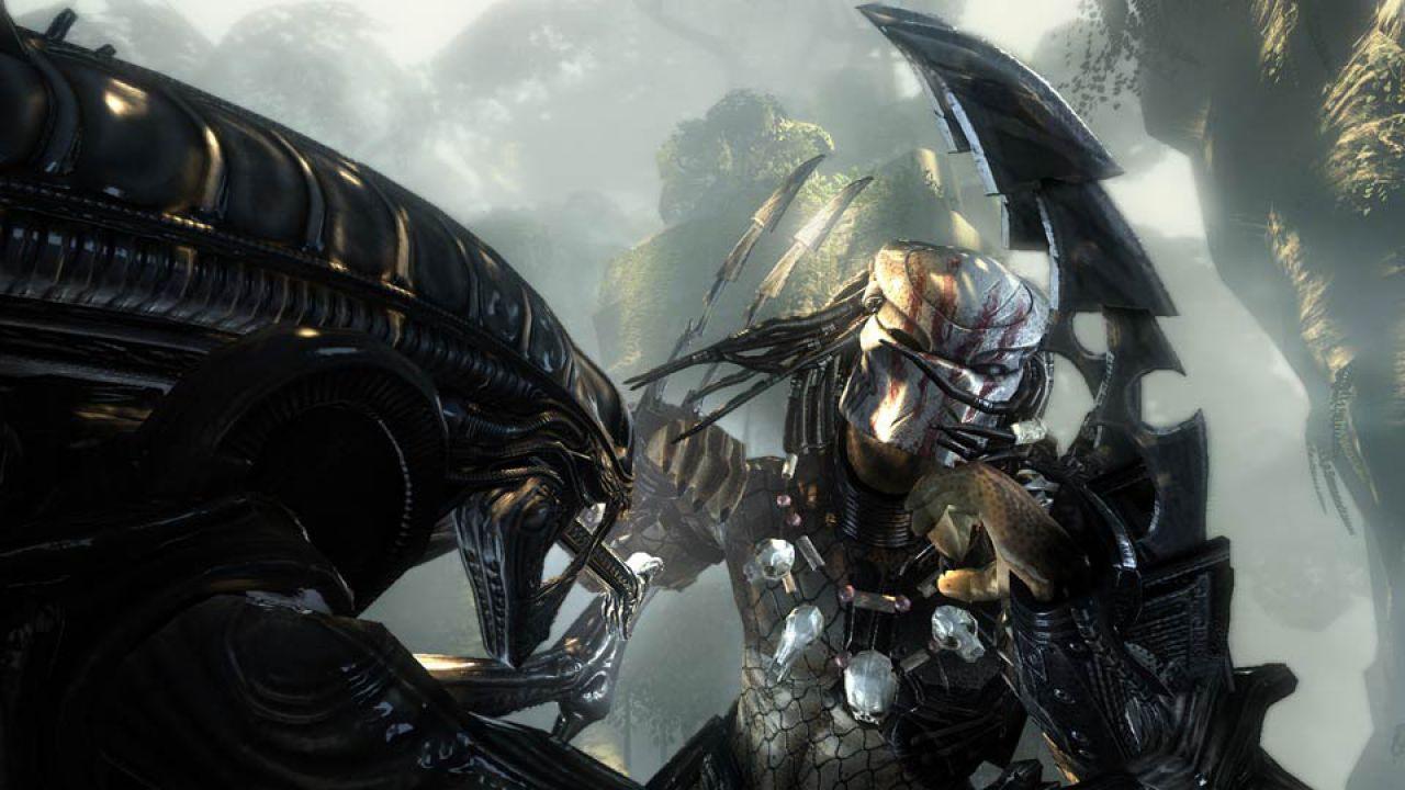 Un seguito di Aliens vs. Predator non è nei piani attuali di SEGA