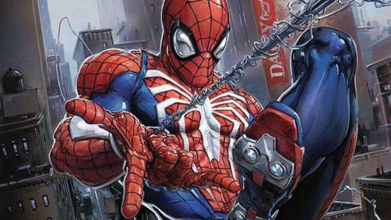Un primo sguardo a Spider-Man: City at War, il fumetto Marvel ispirato al videogioco PS4
