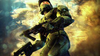 Un sito web ripropone tutti i menu della serie Halo