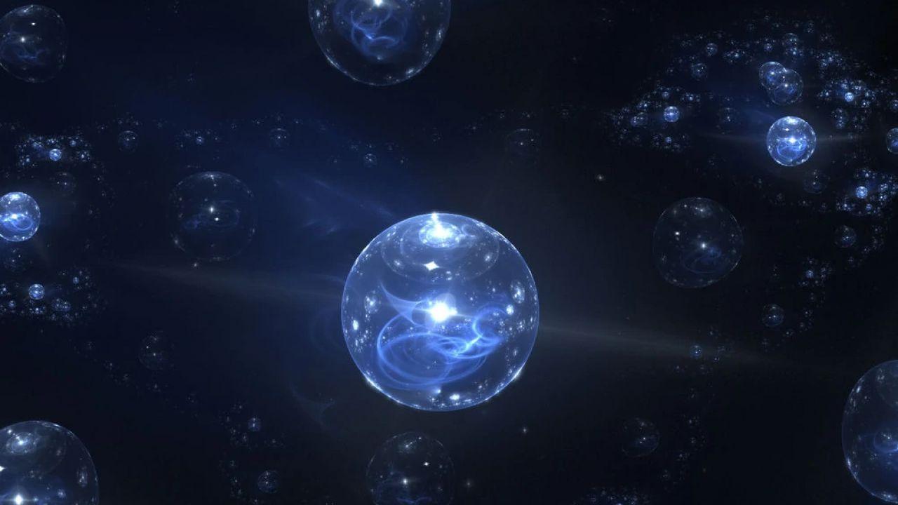 Un supercomputer ha creato milioni di universi virtuali