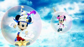 Un teaser trailer per Disney Magical World 2