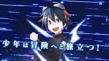 Un trailer giapponese per Digimon World Re:Digitize