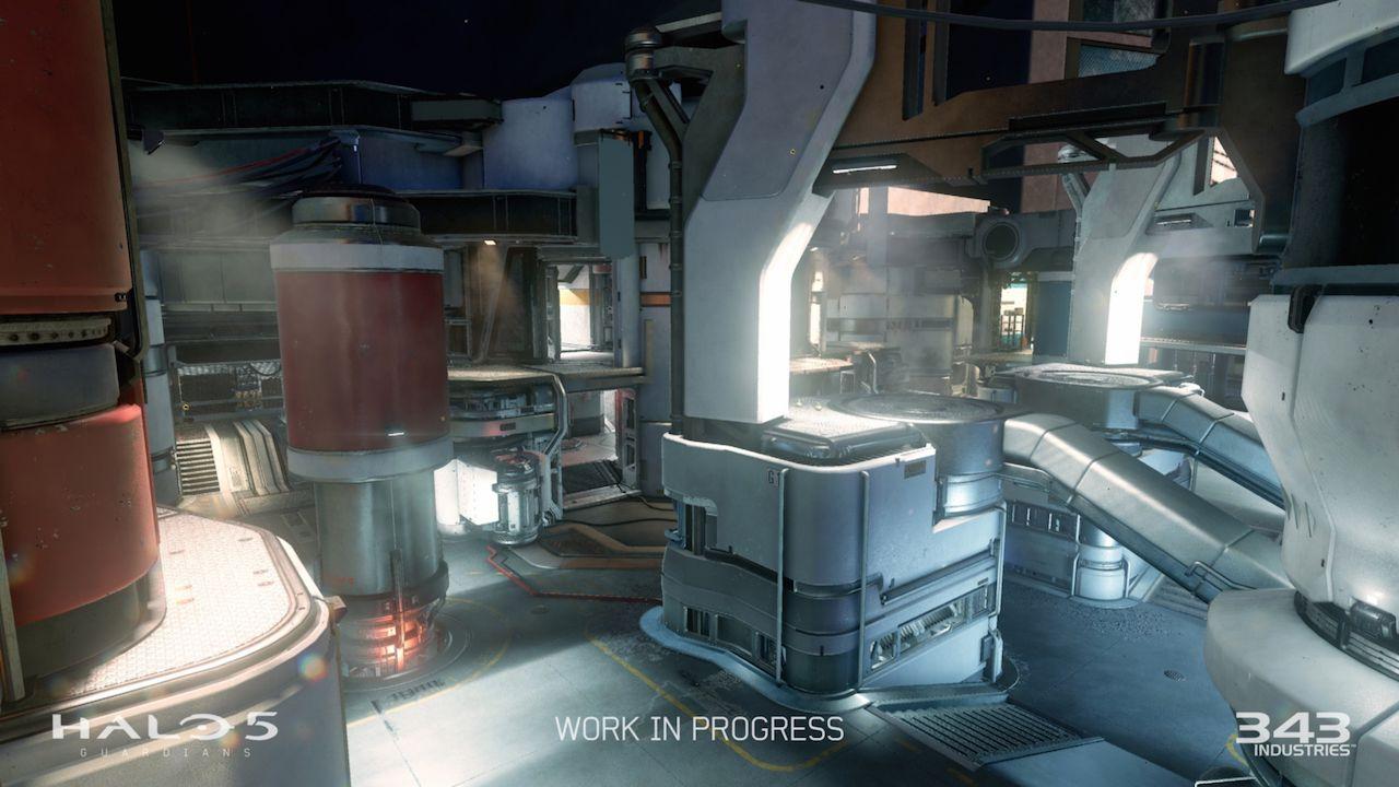 Un trailer in live action di Halo 5 Guardians verrà pubblicato il 29 marzo