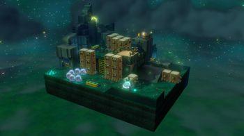 Un trailer mostra le funzionalità Amiibo di Captain Toad Treasure Tracker