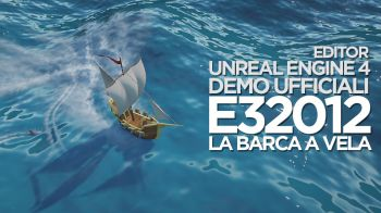 Un trailer mostra le principali caratteristiche dell'Unreal Engine 4