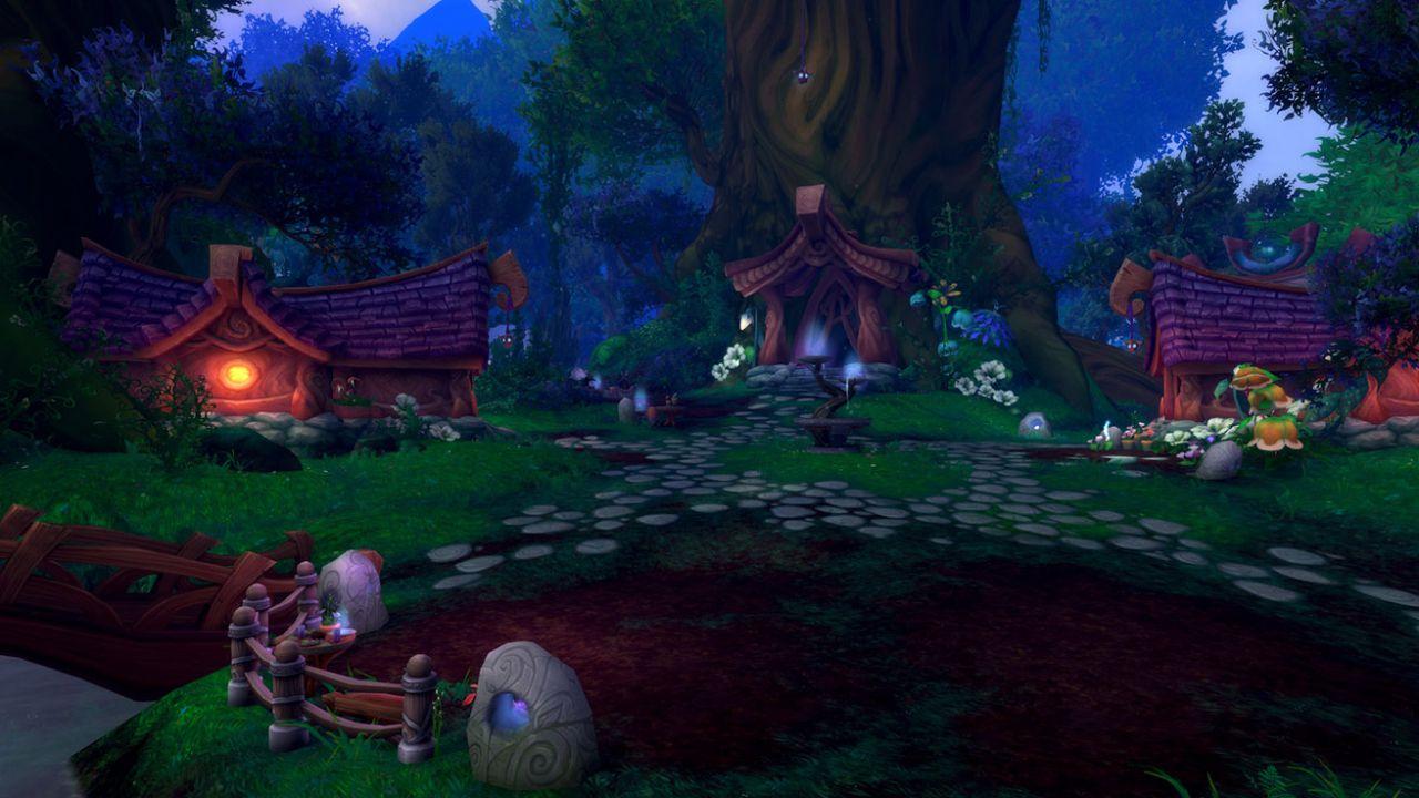 Un utente raggiunge il livello 100 di World of Warcraft utilizzando il Dance Dance Revolution pad