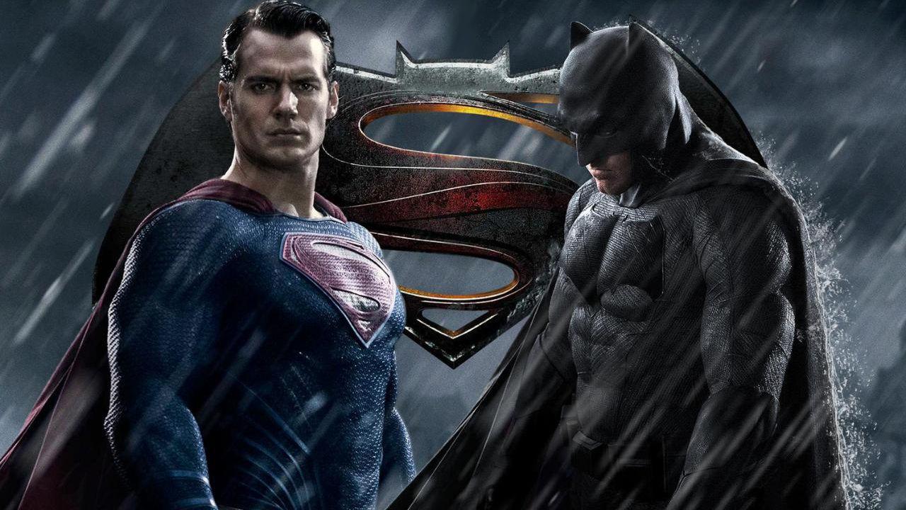 Un utente ricrea il trailer di Batman v Superman usando l'editor di Grand Theft Auto V