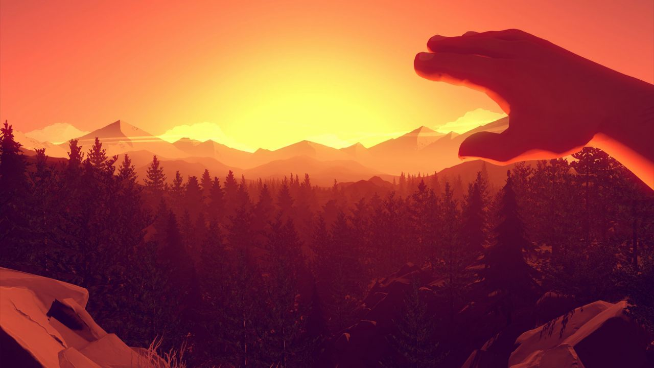 Un video da 17 minuti mostra il gameplay di Firewatch