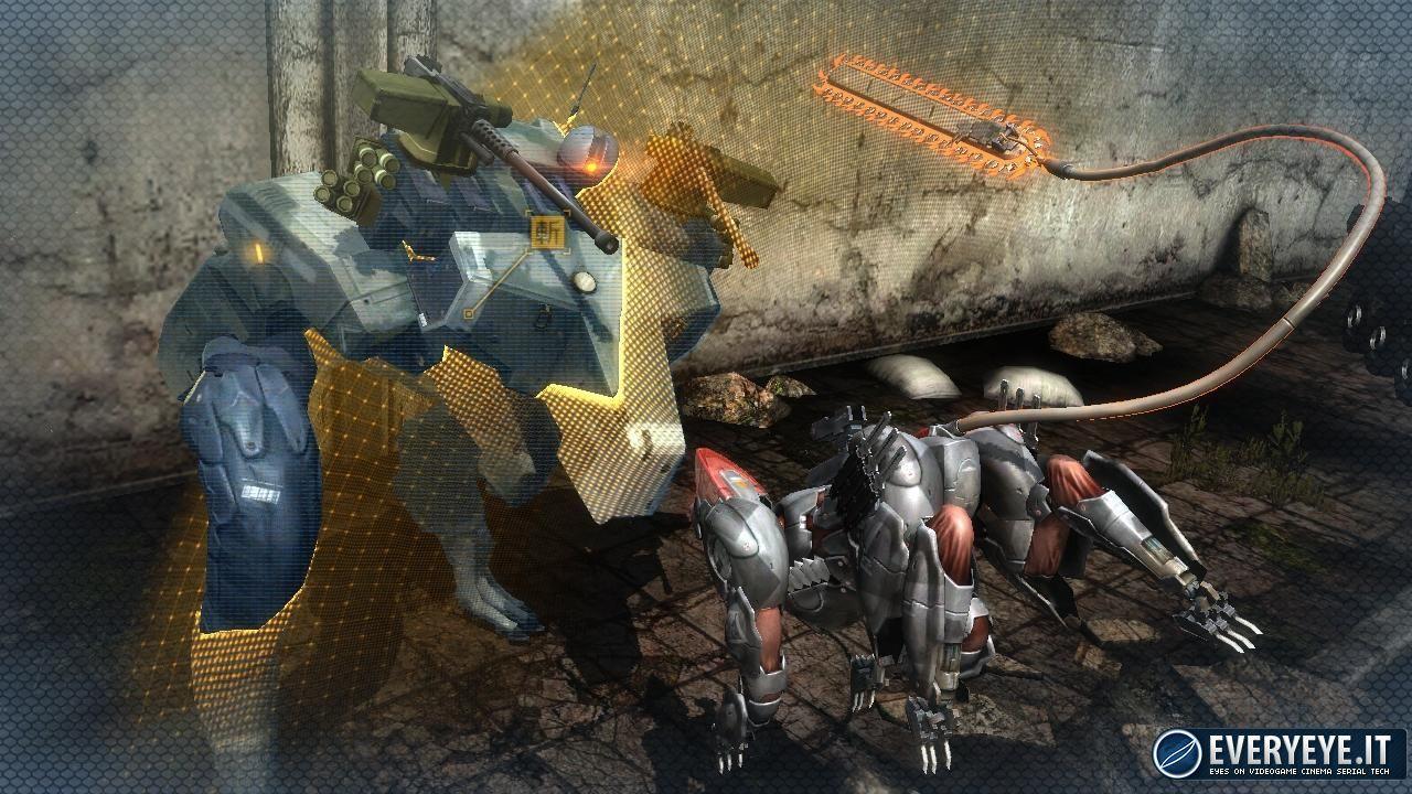 Un video celebra il secondo anniversario di Metal Gear Rising Revengeance