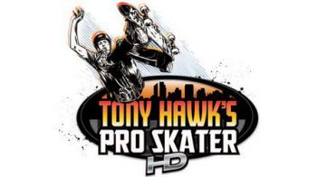 Un video gameplay per Tony Hawk Pro Skater HD